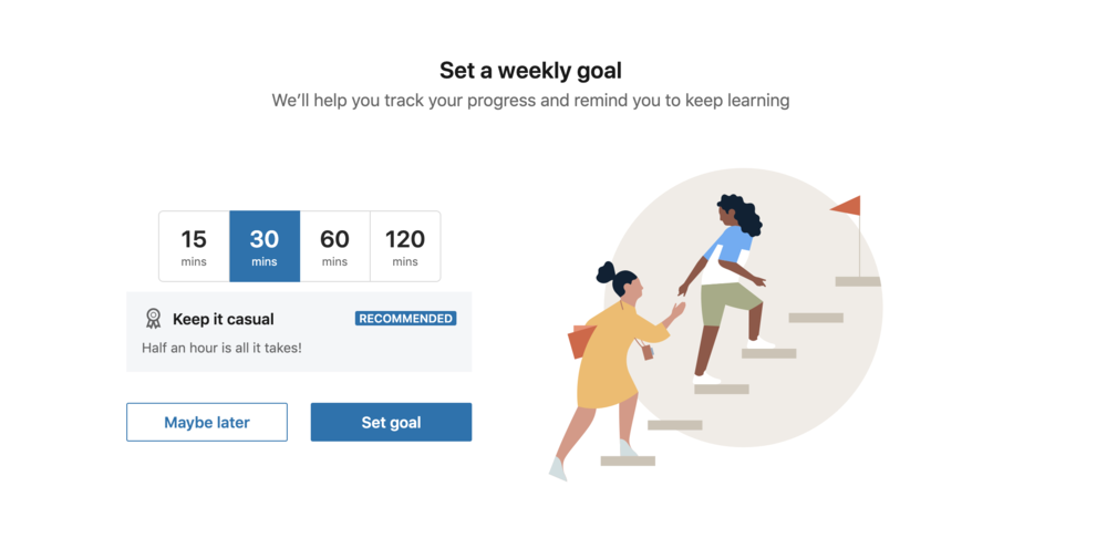 Image Source: LinkedIn Learning Courses