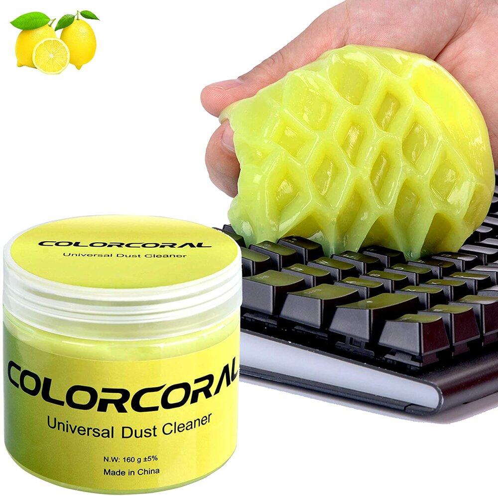 Color Coral.