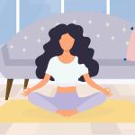 start daily meditation