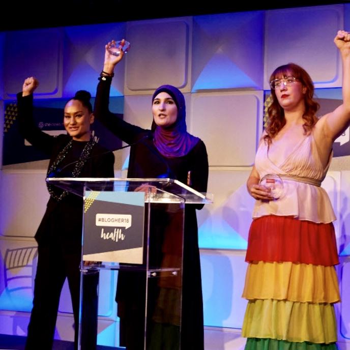 Women's March Co-Founders