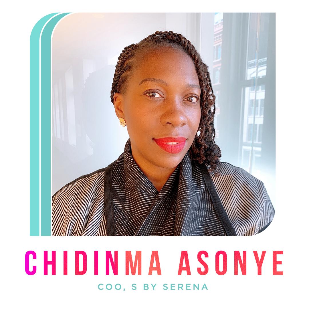 Chidinma Asonye