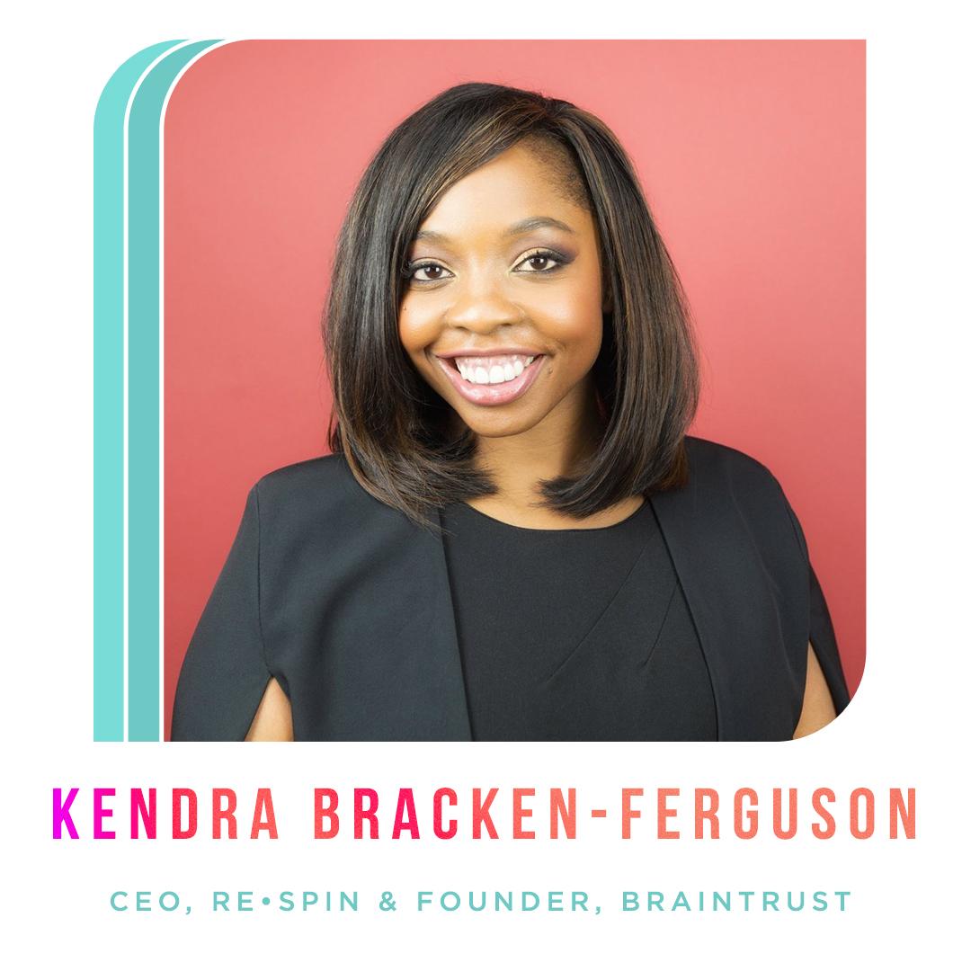 Kendra Bracken Ferguson