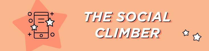 BlogHer The Social Climber