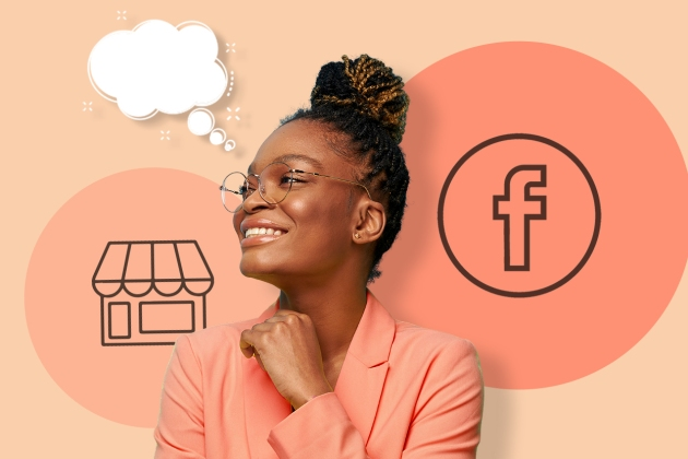small business facebook page tips