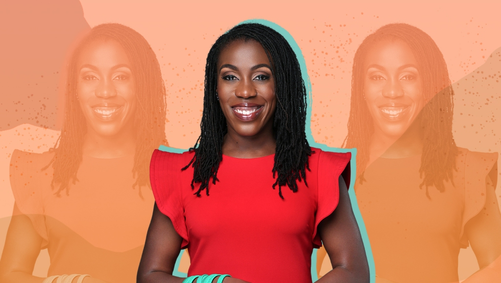 The Budgetnista Wants to Know If You're a 'Bush' or 'Tree' Business