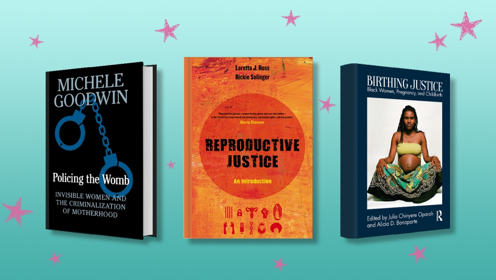 Must-Read Books About Birth Equity, According to Tatyana Ali