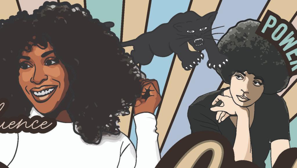 This Genius Content Calendar Celebrates Black Womanhood