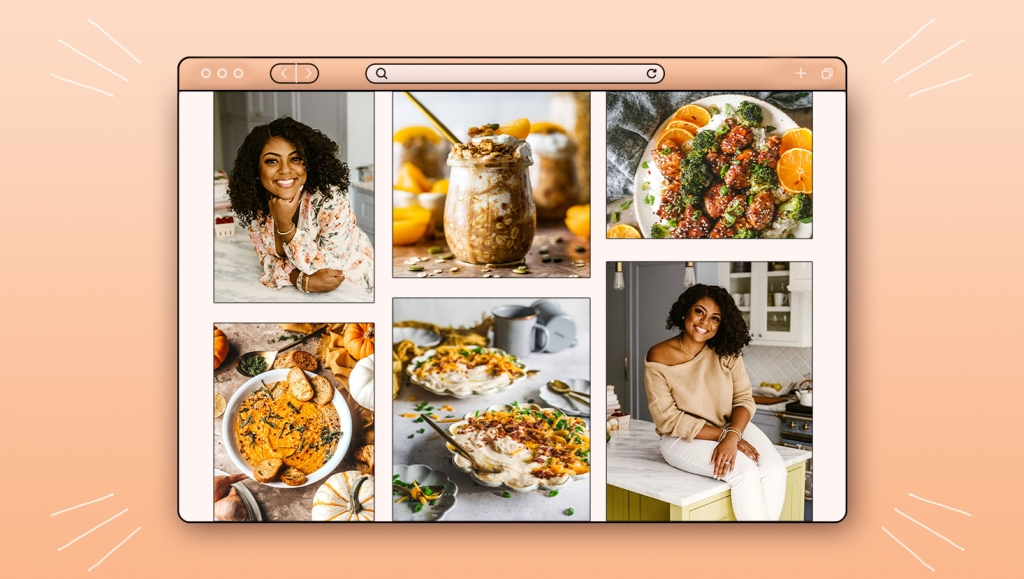 Food Blogger Britney Brown Captures Stunning Photos With This Camera