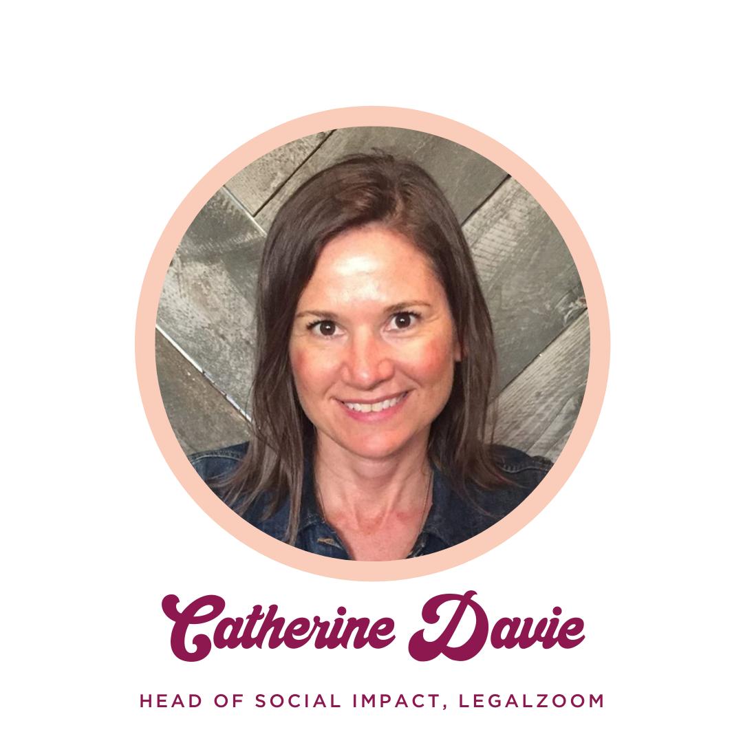 Katherine Davie