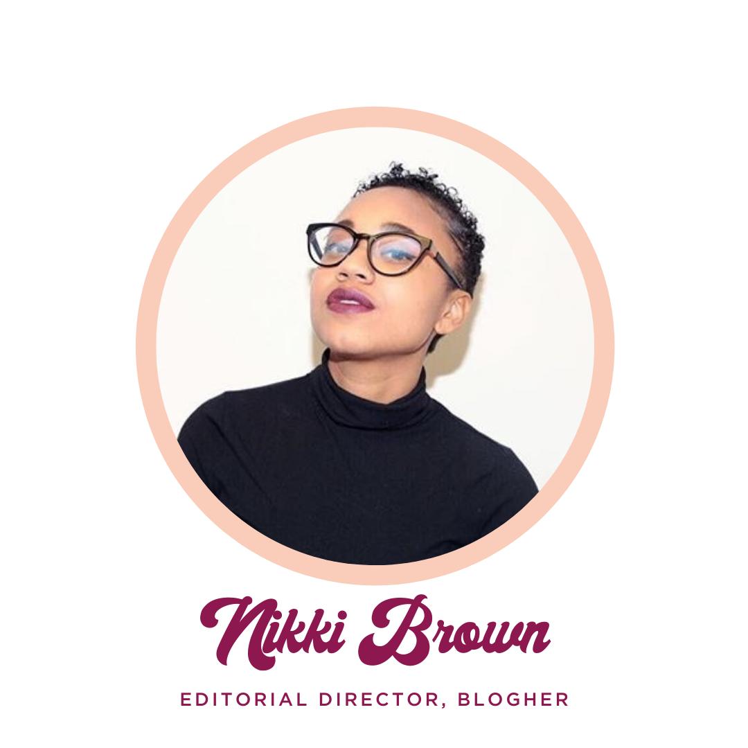 Nikki Brown