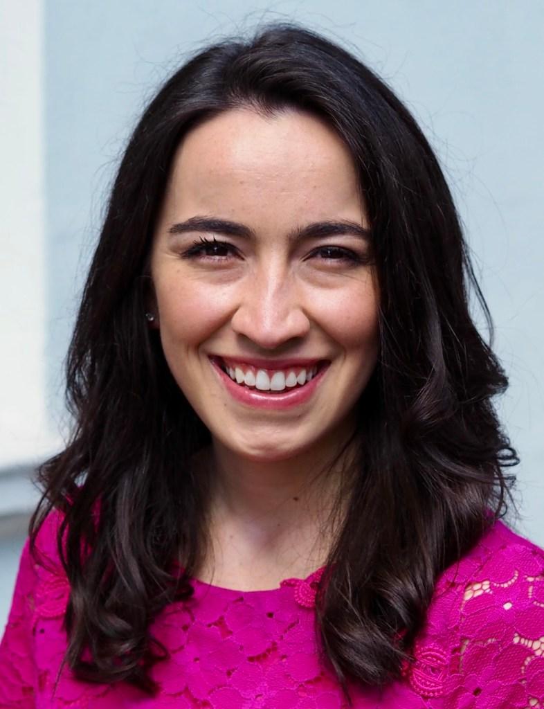 Hannah Gräfin von Waldersee